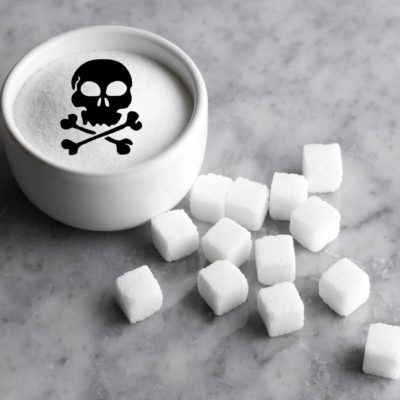 Tips to Cut Sugar Now!